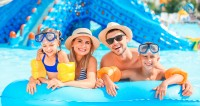 Imagem representativa: Melhores opções em hospedagem nos melhores hotéis em Caldas Novas - GO | Reserve Agora