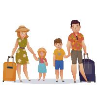 Imagem representativa: Melhores opções em hospedagem nos melhores resorts  em Olímpia SP | Reserve Agora