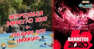 Promoção Barretos 2020