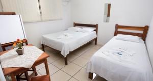 Hotel Portela II em Olímpia