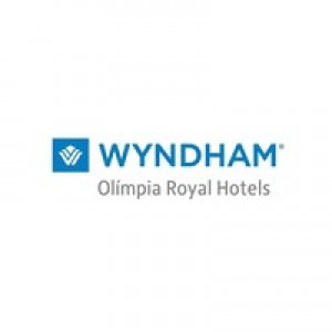 Imagem representativa: Conheça em Olímpia o Wyndham Olímpia Royal Hotels | Reserve Agora