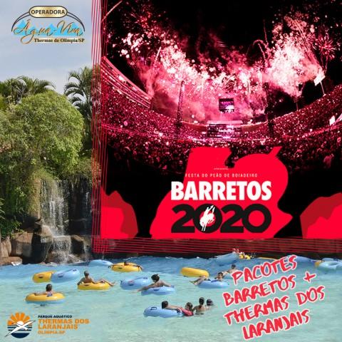 Imagem representativa: Promoção Barretos 2020