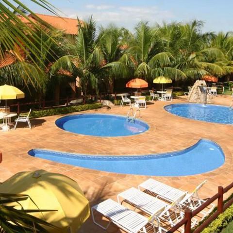 Imagem representativa: Conheça em Olímpia o Hotel Pousada Brilho do Sol | Reserve Agora