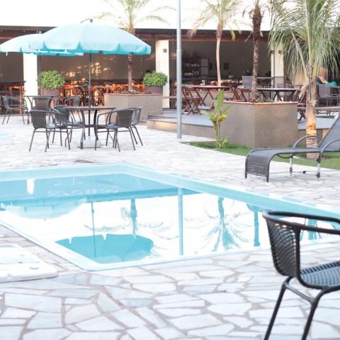 Imagem representativa: Hotel Pousada Parque das Águas | Reserve Agora