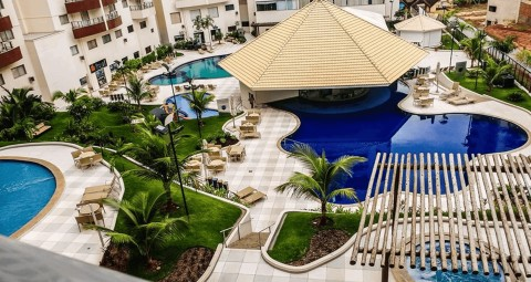 Royal Thermas Resort e Spa