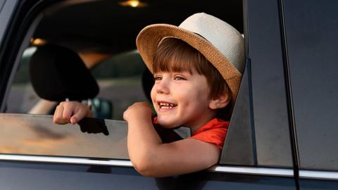 Imagem representativa: 5 Destinos perfeitos para Viajar com crianças