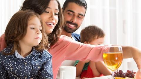 Imagem representativa: Viagem em Família - a Melhor Hospedagem