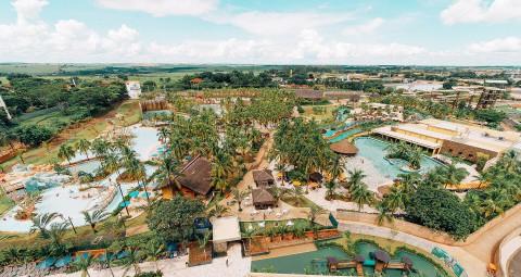 Hot Beach Resort Olímpia