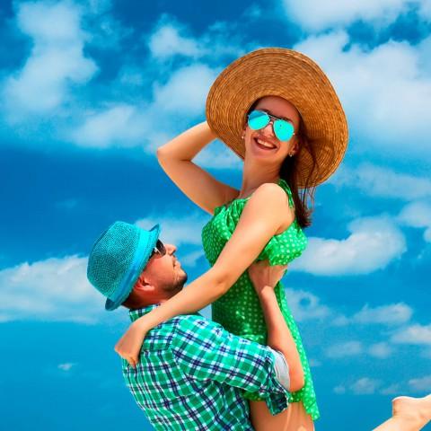 Imagem representativa: Hospedagem para o dia dos Namorados | Olímpia SP | Reserve Agora