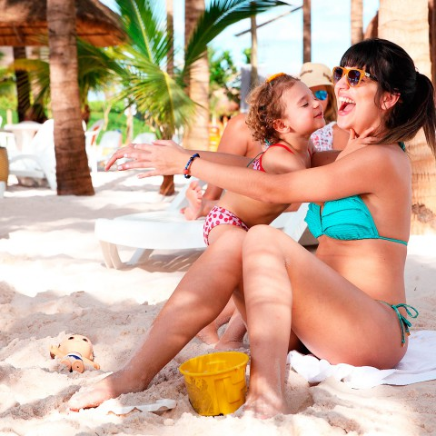 Imagem representativa: Conheça em Olímpia o Hot Beach Resort | Reserve Agora