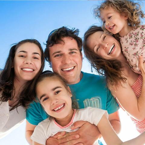 Imagem representativa: Promoção pacote família | Olímpia SP | Reserve Agora